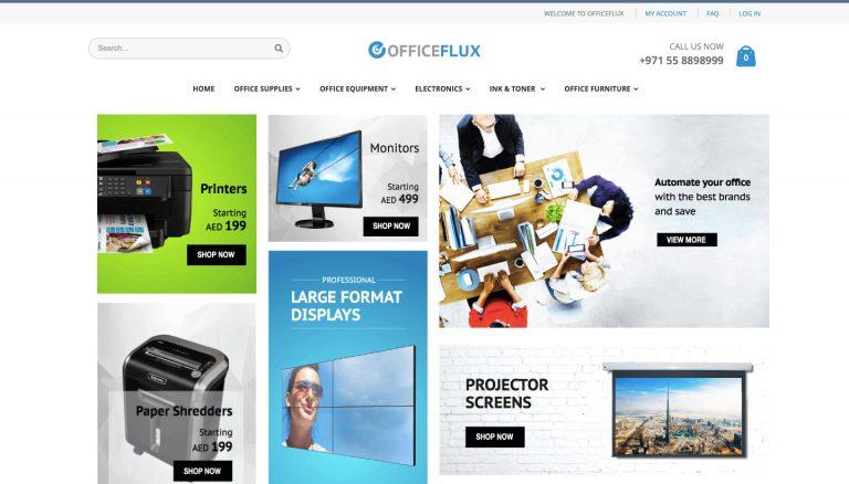 Office Flux